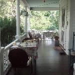 Photo de Highlawn Inn
