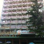 Photo of Tsarevets Hotel