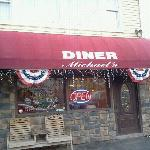 Michaels diner