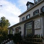 Bilde fra Historic Heights B&B and Events