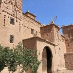 Photo de Kasbah Amridil