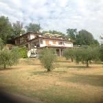Φωτογραφία: Agriturismo Nonna Bettina