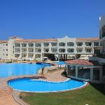 Photo de Rixos Alamein