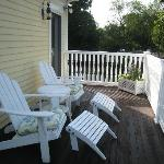 Photo de Annabelle Bed and Breakfast