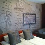 Clarion Collection Hotel Carlscrona Foto