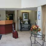 Foto de Comfort Inn Magnetic Hill