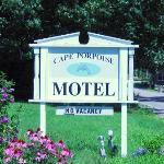 Photo de The Cape Porpoise Motel