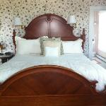 Φωτογραφία: Langworthy Farm Bed and Breakfast