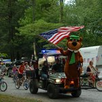 yogi 4th of july parade