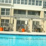 DoubleTree Suites by Hilton Huntsville-South resmi