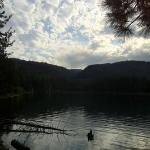 Lake Siskiyou
