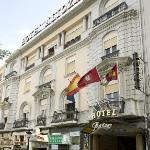Photo of Hotel Altozano