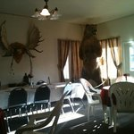 Golden Bear Motel & RV Park Foto