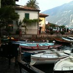  limone sul Garda