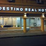 Destino Real Hotel