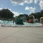 Bob Makinson Aquatic Center