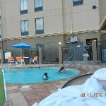 Foto de Hampton Inn Houston/Clear Lake-NASA Area