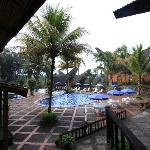 Photo of Toraja Heritage Hotel