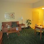 Φωτογραφία: Hampton Inn & Suites Tulare