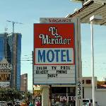 El Mirador Motel Las Vegas