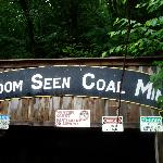 Seldom Seen Tourist Coal Mine