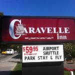 Photo de Caravelle Inn & Suites