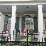 Billede af Marigny Manor House Bed and Breakfast