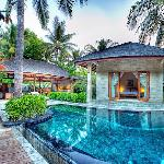 Kelapa Luxury Villas