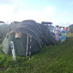 Trevedra Farm Caravan and Camping Siteの写真