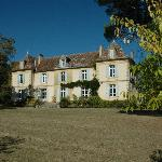 Chateau le Tour
