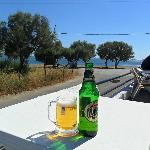 Foto The Kalloni Bay Hotel