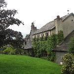 Tyn Rhos Country House Foto