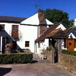 Bilde fra April Cottage Bed & Breakfast