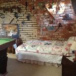 Foto de Aran Brae Bed & Breakfast