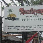 Photo of Rasa Sayang Beach Inn