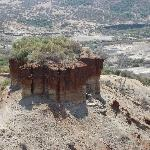 Photo of Olduvai Gorge