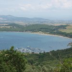 Baratti Beach