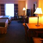 Photo de Holiday Inn Express Onalaska (La Crosse Area)