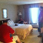 Φωτογραφία: Holiday Inn St. Louis SW Route 66