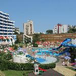 Photo of Trakia Plaza Hotel