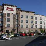 Foto di Hampton Inn & Suites Prescott Valley