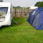 Halfway House Caravan Park and Campgroundの写真