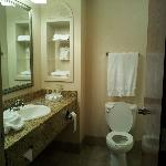 صورة فوتوغرافية لـ ‪Holiday Inn Express Hotel & Suites Urbana-Champaign (U of I Area)‬