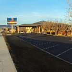 Motel 6,Richfield,UT