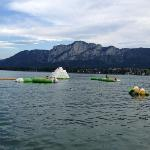Alpenseebad Mondsee