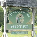 Photo de Spring Garden Inn Motel