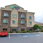 Bild från Holiday Inn Express Hotel & Suites Lewisburg