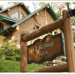 Le Refuge B&B