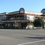Photo of Empire Hotel Palmerston North