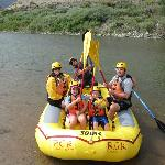 end of rafting pic